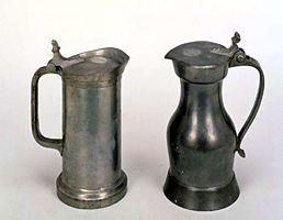 1 pinte et un litre © Centre historique des Archives nationales - Atelier de photographie