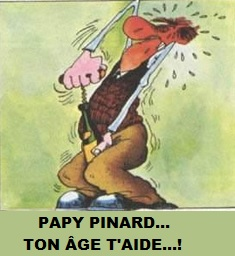 PAPY PINARD