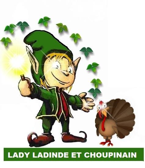 LOGO CHOUPINAIN