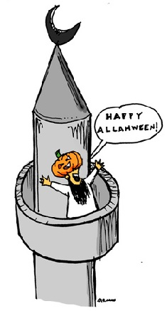 happy Allahween