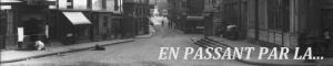 EN PASSANT : Rue des chats..!