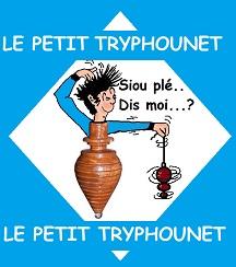 Logo triphounet 35