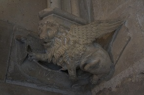 lion de st marc 12