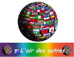 Tous les jours une musique d'un autre continent... d'un autre pays... d'une autre région.... POUR MIEUX VIVRE ENSEMBLE