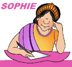 logo philo SOPHIE